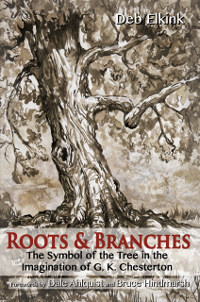 Cover of Roots and Branches